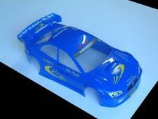 0034 - Subaru 1/10 scale RC Car Body 200mm 4tec TC3 Redcat Sakura Xray Vaterra