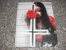 TRUE NORWEGIAN BLACK METAL PHOTOBOOK 1ST EDITION 1000 COPIES  MAYHEM  GORGOROTH