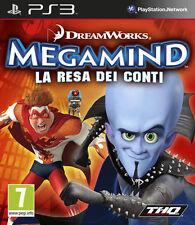 MEGAMIND - PS3 ITA - NUOVO SIGILLATO [PS30654]