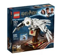 Lego Harry Potter Hedwig (75979) New With Box Damage