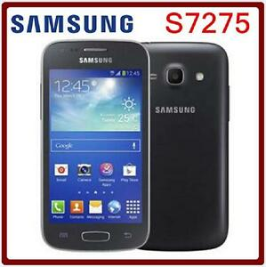 Original Samsung Ace 3 S7275 Unlocked 5MP 4GB ROM 1GB RAM Android 4 in GPS WIFI