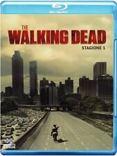 THE WALKING DEAD - STAGIONE 1 (2 BLU-RAY) COFANETTO SERIE TV
