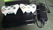 Xbox 360 S 250gb+54 games!!!
