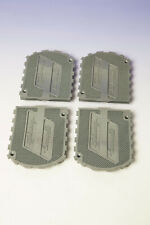 COVER Pedals Campagnolo EUCLID Vintage  MTB VTT ATB NOS NEW YETI fat chance KONA