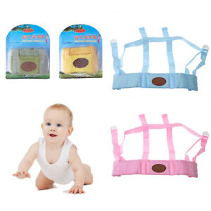 Baby Harness Belt Walker Toddler Walking Training Safe Assistant Infant Learning