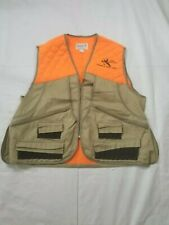 e8583a71925d3 Clarkfield outdoors Hunting Vest Size Large