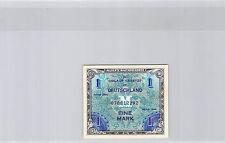 ALLEMAGNE 1 MARK 1944 N° 078812792 PICK 192