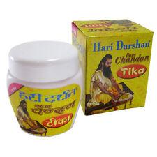 40g Pure Sandal Wood Paste Cools Mind Beauty India Chandan Tika Aromatherapy