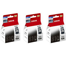 Canon PG-810 Ink Cartridges (for iP2770/MX426/MX416/MP497/MP496/MP486) (3pcs)