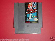 Super Mario Bros. / Duck Hunt Nintendo Looks & Works Great