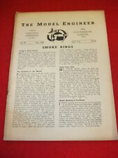 MODEL ENGINEER - April 21 1938 Vol 78 # 1928