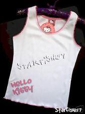 =(^._.^)=*Hello Kitty* Cotton Tank top! Size M