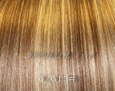 "1 Streak 22"" Clip in Hair Extensions choose colors"