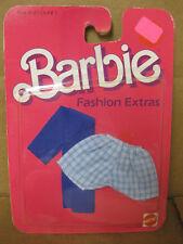 1984 Barbie Fashion Extras #7960