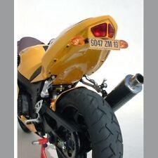 Passage de roue Ermax  Triumph DAYTONA 600/650 2003/2005 03-05  Brut à peindre