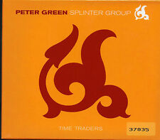 Peter Green Splinter Group-Time Traders/CD/NUOVO + OVP-SEALED!