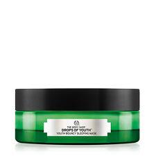 Body Shop ~ gotas de la Juventud ™ ~ máscara para dormir hinchable abordar las arrugas & Líneas Finas
