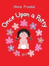Frankel, Alona Once Upon a Potty -- Girl