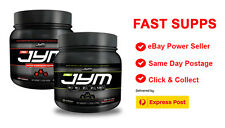 Pre Jym Rasberry  Lemonade  + Post Jym Fruit Punch Double Pack EXPRESS POST