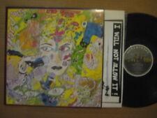 Love 33 RPM Speed 1980s Vinyl Music Records