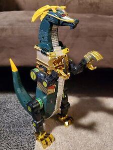 Bandai Mighty Morphin Power Rangers Serpentera Lord Zedd Power Zord