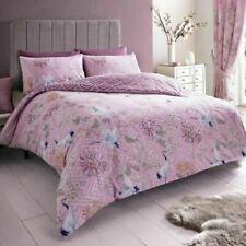 Pink Geometric Bedding Sets & Duvet Covers