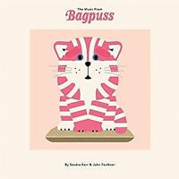The Music From Bagpuss - Limited Edition - Sandra Kerr & John Faulkner (NEW CD)