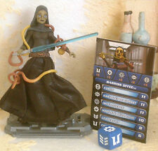 Star Wars: Barriss Offee The Clone Wars Collection 2011