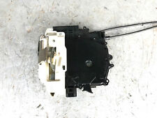 MITSUBISHI LANCER RALLIART EVOLUTION EVO X 10 REAR RIGHT DOOR LOCK MECH ACTUATOR