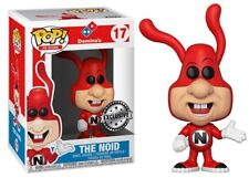 Funko POP! THE NOID Ad Icons Domino's Pizza 17 Vinyl Figure