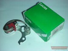 Contact Points 25D Lucas, MG Austin Healey Rover Hillman Morris Jaguar
