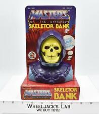 Skeletor Bank He-Man MOB MOTU Mattel Masters Of The Universe Vintage 1984