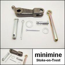 Classic Mini Clutch Lever Arm VERTO Kit DAM5355 short cooper leyland spi mpi