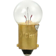 Instrument Panel Light Bulb-Swinger Sylvania 57.TP