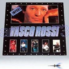 """VASCO ROSSI """"IMPORT"""" RARO LP 1991 - SIGILLATO"""