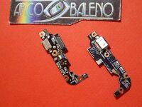 "FLAT FLEX RICARICA DOCK PER ASUS ZENFONE 3 5,5"" ZE552KL Z012D MICRO USB CARICA"