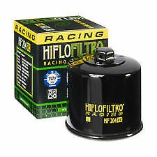 Filtro Olio Racing Hiflo HF204RC Honda CBR 954 RR Fireblade 900cc anni 2002>2003