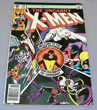 THE UNCANNY X-MEN #139 (Kitty Pryde Joins Team) FN+ to FN/VF Marvel Comics 1980