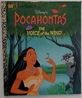 Pocahontas Little Golden Book Paperback Golden Books