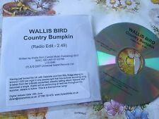 Wallis Bird Country Bumpkin Universal Island Records UK Promo CD Single