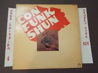 "CON FUNK SHUN 1976 SELF TITLED LP ""SURE FEELS GOOD TO ME"" SRM-1-1120"