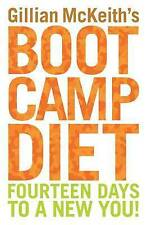 Good, Gillian McKeith's Boot Camp Diet: Fourteen Days to a New You!, McKeith, Gi
