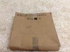 New listing Meritor 2803-P-1420 Shim 2803P1420 Box of 9 New