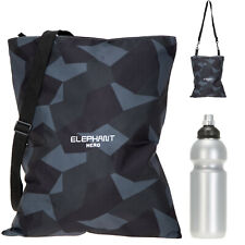 Sportbeutel Elephant Signature Attach Bag Turnbeutel Gym 12774 Cyber Camo +f
