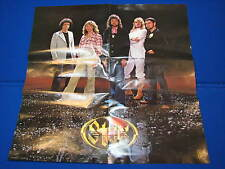 Vintage Styx A&M Records Poster Usa The Grand Illusion Old Photograph Band promo