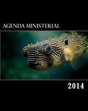 Agenda Ministerial : Portugal by José Herrera (2012, Paperback)