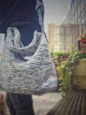 Blue Body Bag