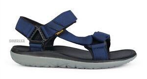 Teva Terra Float Universal 2.0 Navy Solid Sandals Mens Size 11 *NIB*
