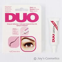 """1 DUO Waterproof Eyelash Adhesive (glue) - """" 7g Dark Tone""""  *Joy's cosmetics*"""