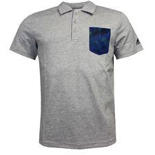 adidas Herren-Poloshirts aus Baumwolle